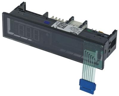 ηλεκτρονικός ελεγκτής CAREL  μετρήσεις στερέωσης 138x29 mm 115-230VAC V