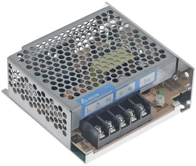 τροφοδοτικό κύρια τάση 100-240VAC  δευτερεύον 12VDC  50VA δευτερεύον 4.2A H 40mm