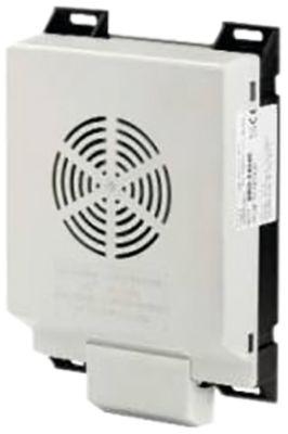 συσκευή συναγερμού 230VAC  τάση AC  90dB χωρητικότητα αποθήκευσης μπαταρίας 1h