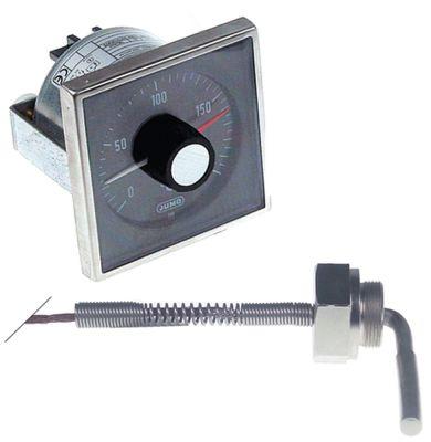 θερμοστάτης Μέγ. Θ 200°C εύρος θερμοκρασίας 0-200 °C 1-πόλοι 1CO