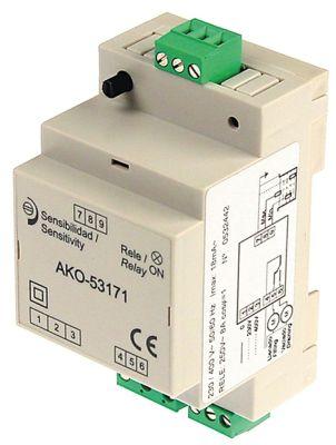 ρελέ στάθμης 230-400 V τύπος AKO-53171