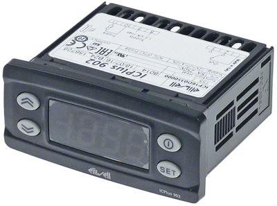 ηλεκτρονικός ελεγκτής ELIWELL  τύπος ICPlus902  μοντέλο ICP16D0350000