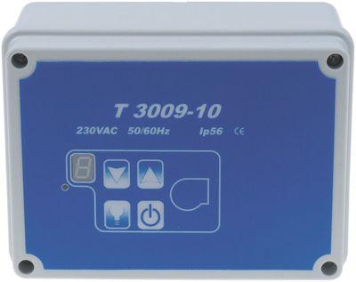 ρυθμιστής ταχύτητας T 3009-10  είσοδος τάσης 230V/50-60Hz V μέγ. 16A