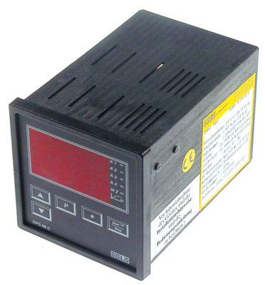 ηλεκτρονικός ελεγκτής DOLD  DPG 96 C  μετρήσεις στερέωσης 90x90 mm 230V τάση AC