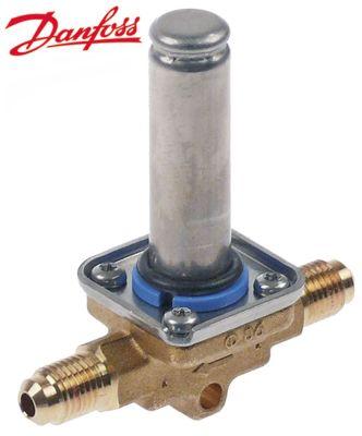 σώμα ηλεκτρομαγνητικής βαλβίδας NC  τύπος EVR 3  p max 45.2bar DN 3.2mm