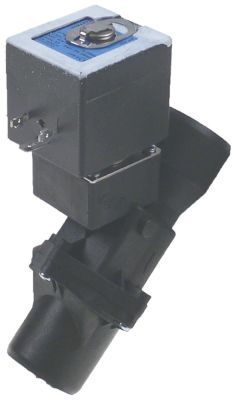 ηλεκτροβάνα αποχέτευσης 1-οδοί 230V είσοδοςmm έξοδος 33/40 mm Μ 140mm μονό DN 26mm HOBART