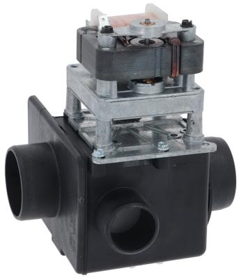 βαλβίδα αποχέτευσης MDB-O-2  220-240 V είσοδος 50mm έξοδος 50/35 mm NO  50/60 Hz