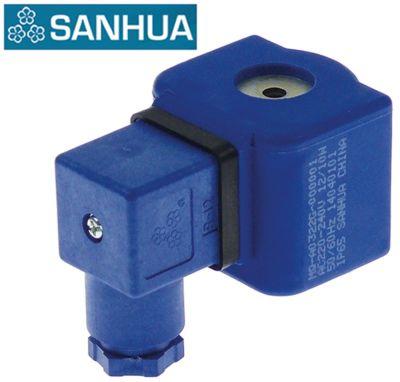πηνίο 220/240VAC  43020VA ø έδρας 25,4mm τύπος πηνίου MQ-A0322G-000001
