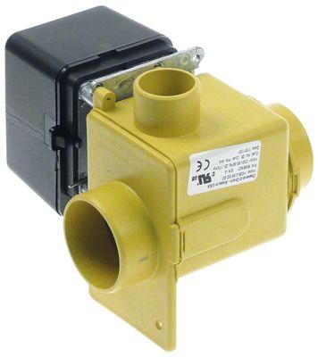 βαλβίδα αποχέτευσης MDB-C-55 Splash Cover 230V είσοδος 55mm έξοδος 60/38mm NC  ηλεκτρικό 50/60 Hz