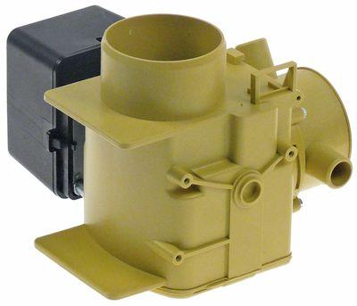 βαλβίδα αποχέτευσης MDB-O-3RA 230V είσοδος 76mm έξοδος 78mm μονό 50/60 Hz για πλυντήριο