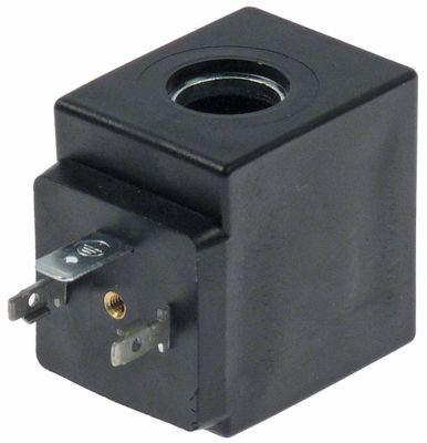 πηνίο ODE  230VAC  16VA τύπος πηνίου BDV  ø έδρας 13.5mm 750Ω