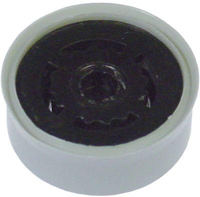 μειωτήρας MÜLLER  τύπος MR04  παροχή 8l/min μετρήσεις στερέωσης 19mm ονομαστική ροή στα 4bar
