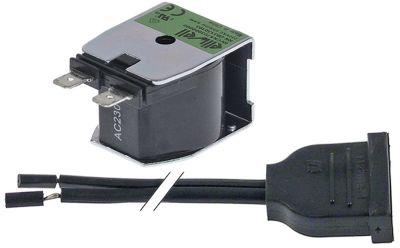 πηνίο ELIWELL  208/240VAC  50/60 Hz 5/4W μήκος καλωδίου 2000mm