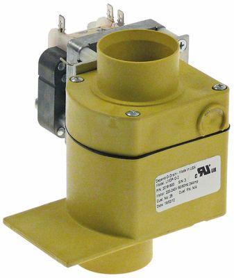 βαλβίδα αποχέτευσης LMDP-O-2 220-240 V είσοδος 50mm έξοδος 50mm 50/60 Hz για πλυντήριο
