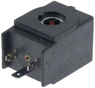 πηνίο CASTEL  220/230V 8VA 50/60 Hz ø έδρας 11.5mm τύπος HM2 ATEX