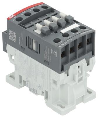 ρελέ ισχύος ωμικό φορτίο 30A 230VAC  (AC3/400V) 17A/7,5 kW κύριες επαφές 3NO