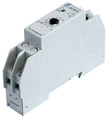 χρονικό DOLD  IK7815.71/200  χρονικό εύρος 1-10s  220-240VAC  10A 1CO  σύνδεσμος σύνδεση λαβής