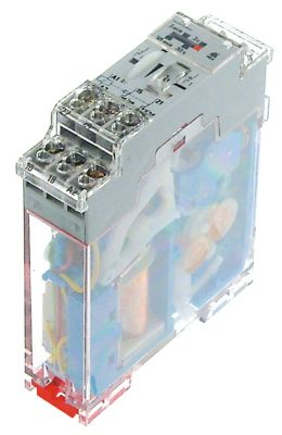 χρονικό DOLD  MK7614.32  χρονικό εύρος 0,15s-30min  230VAC  2x4 A 2CO