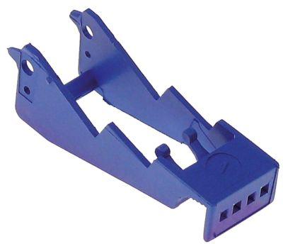 βραχίονας στήριξης διαστάσεις  -mm  -V τάση  -  -A FINDER  αρ. κατασκευαστή 0.95.91.3