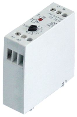 χρονικό DOLD  CD7839.65/100  χρονικό εύρος 3-30s  220-240VAC  4A 1NO  σύνδεσμος σύνδεση λαβής