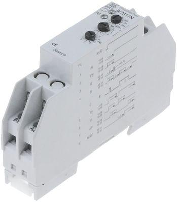 χρονικό DOLD  IK817N.81/200  χρονικό εύρος 0,02s-300h  12-240V AC/DC