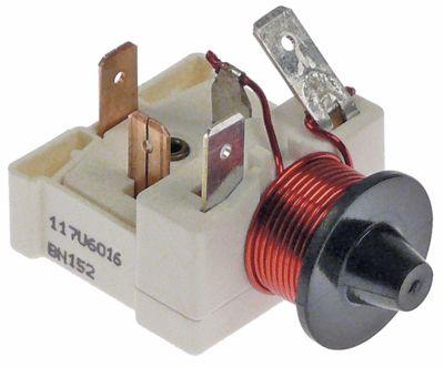 ρελέ εκκίνησης DANFOSS  117U6016 HST
