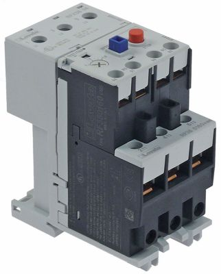 overload switch setting range A type  connection screw