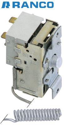 θερμοστάτης Ranco  τύπος K22-L3022 ø αισθητηρίου 9mm Μ αισθητηρίου 35mm