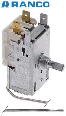 θερμοστάτης Ranco  τύπος K50P1115/007  ø αισθητηρίου  -mm Μ αισθητηρίου  -mm