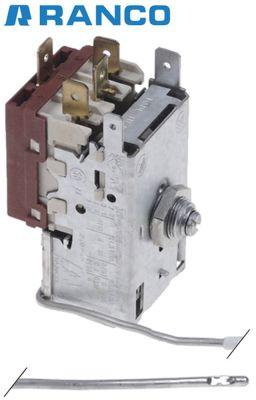 θερμοστάτης Ranco  τύπος K61-L1506 ø αισθητηρίου  -mm Μ αισθητηρίου  -mm