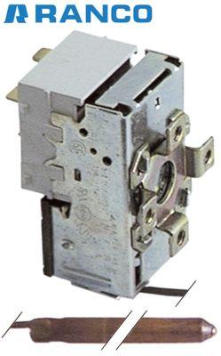 θερμοστάτης Ranco  τύπος K36-L7257 σωλήνας τριχοειδής 450mm αισθητήριο ø6,5x110mm