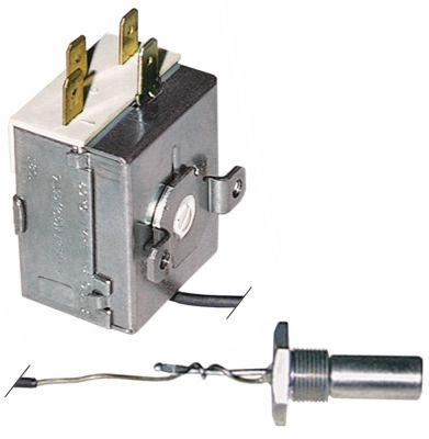 θερμοστάτης IMIT  Μέγ. Θ 85°C εύρος θερμοκρασίας σταθερό 60°C 1-πόλοι 1CO  16A