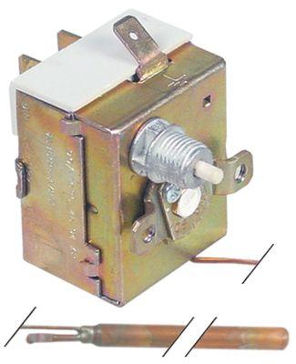 θερμοστάτης ασφαλείας θερμ. απενεργοποίησης 90-110 °C 1-πόλοι 16A