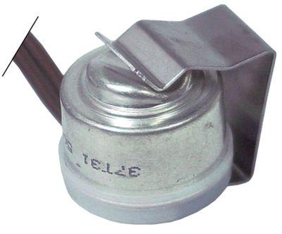 θερμοστάτες ασφαλείας επαφής απόσταση οπής  -mm θερμ. απενεργοποίησης 25°C 1NO  1-πόλοι  -A  -V