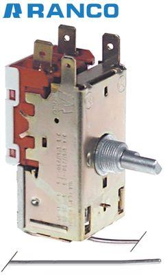 θερμοστάτης Ranco  τύπος K50-L3081 ø αισθητηρίου 2mm Μ αισθητηρίου  -mm