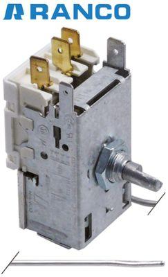 θερμοστάτης Ranco  τύπος VS105 K54-H1404  ø αισθητηρίου  -mm Μ αισθητηρίου  -mm