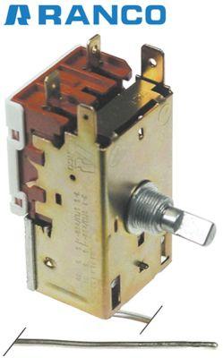 θερμοστάτης Ranco  τύπος VB107 K50-H1107  ø αισθητηρίου  -mm Μ αισθητηρίου  -mm
