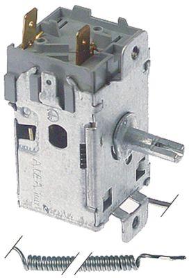 θερμοστάτης ATEA τύπος A01 0043 ø αισθητηρίου 8mm Μ αισθητηρίου 120mm