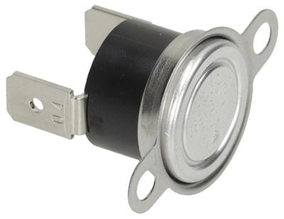 θερμοστάτης επαφής απόσταση οπής 23,5mm θερμ. απενεργοποίησης 150°C 1NC  1-πόλοι  -A