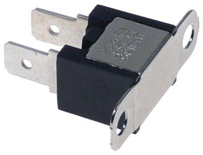 θερμική ασφάλεια θερμ. απενεργοποίησης 99°C ονομαστικό 15A ονομαστική τιμή 250V Ποσ. 1 τεμ.