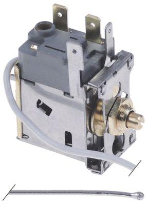θερμοστάτης αισθητήριο ø6x470mm  σωλήνας τριχοειδής 1020mm τύπος WPF1 M-L