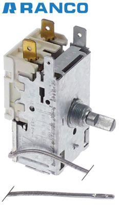 θερμοστάτης Ranco  τύπος K50-L3421  ø αισθητηρίου 2mm Μ αισθητηρίου  -mm