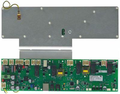 πλακέτα ελέγχου Μ 330mm W 90mm κατάλληλο για Merrychef