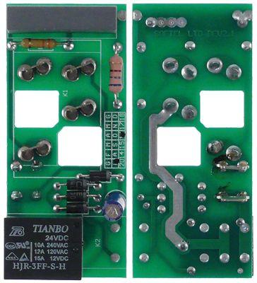 πλακέτα Μ 68mm W 30mm για κόφτη