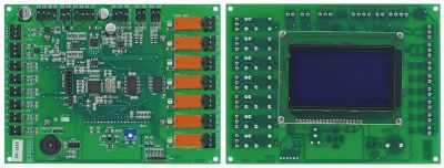 πλακέτα τύπος PSM  για στεγνωτήρα