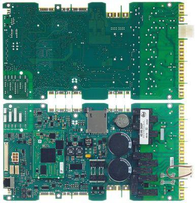 πλακέτα ελέγχου για συνδυαστικό ατμομάγειρα για συσκευή κατάλληλο για RATIONAL