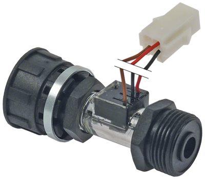 αισθητήρας ροής σύνδεσμος κωδικοποιημένο φις μήκος καλωδίου 160mm Μ 78mm