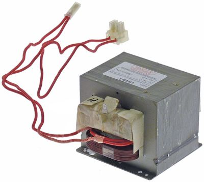 HV transformer primary 240V H 90mm L 105mm W 130mm 50Hz type MD-105FMR-1