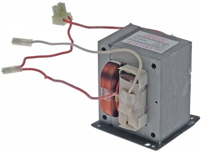 HV transformer primary 230V H 115mm L 95mm W 110mm 50Hz type MD-152ETR-1