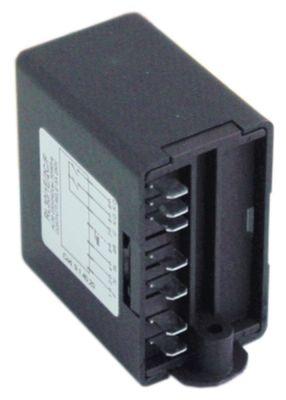 ρελέ στάθμης 230V τάση AC  50/60 Hz 5A σύνδεσμος F6,3  τύπος RL30/1E/2C/F